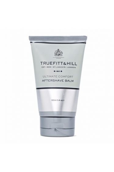 Truefitt & Hill Ultimate Comfort after shave balm 100ml