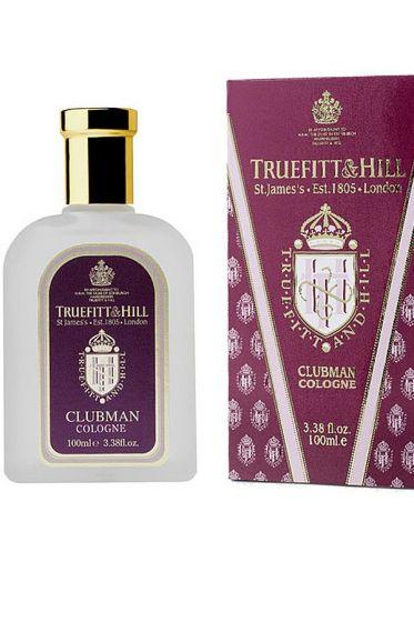 Truefitt & Hill Clubman cologne 100ml