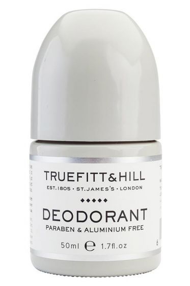 Truefitt & Hill deodorant 50ml
