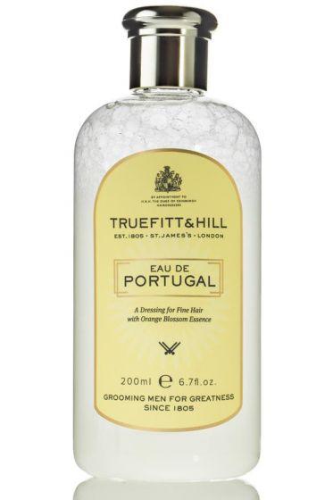Truefitt & Hill Eau de Portugal 200ml