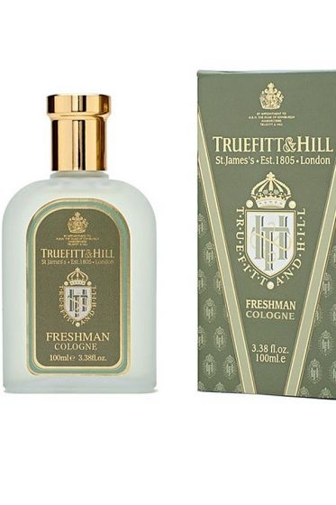 Truefitt & Hill Freshman cologne 100ml