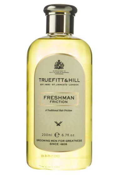 Truefitt & Hill haartonic Freshman Friction 200ml