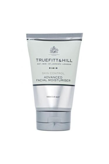Truefitt & Hill Skin Control Moisturiser 100ml