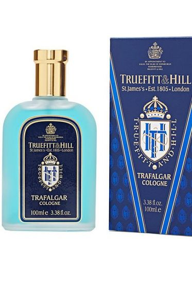 Truefitt & Hill Trafalgar cologne 100ml