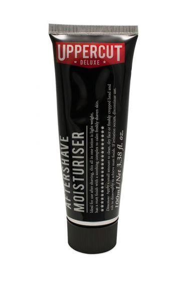 Uppercut Deluxe after shave balm moisturiser 100ml