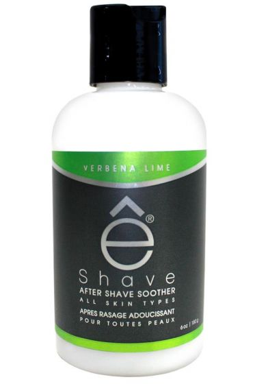 eShave after shave balm Soother Verbena Lime 177ml