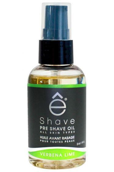 eShave pre shave olie Verbena Lime 56ml
