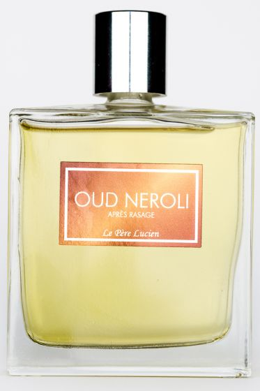 Le Pere Lucien after shave Oud Neroli 100ml