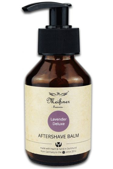 Meissner Tremonia after shave balm Lavendel DeLuxe 100ml