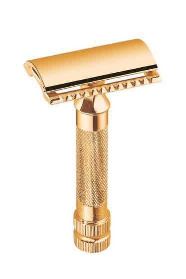 Merkur 34G double edge safety razor