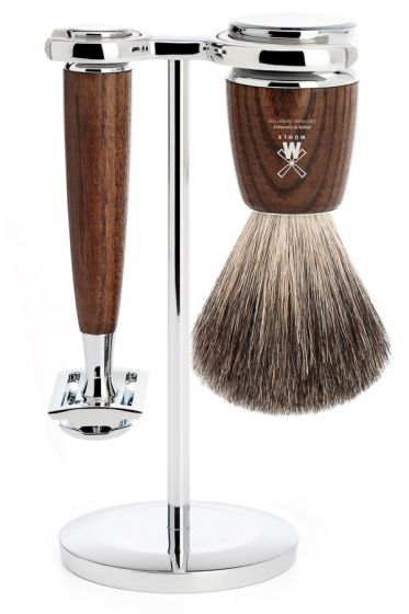 Muhle scheerset Rytmo S81H220SR - Dashaar - Safety razor - Essen