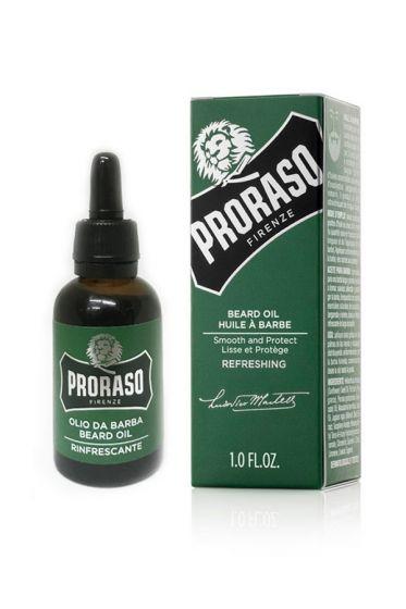 Proraso baardolie Refreshing 30ml