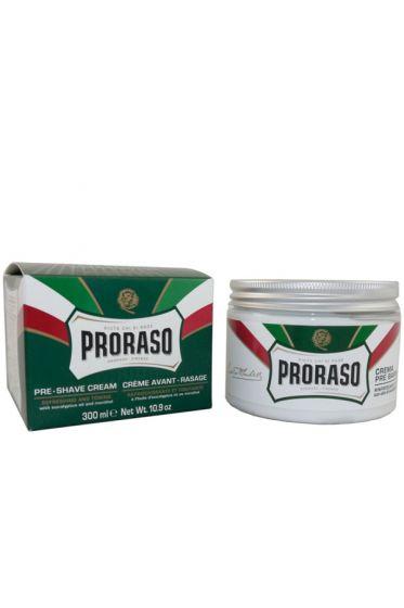 Proraso pre-shave crème 300ml