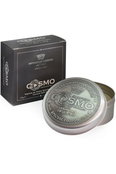 Saponificio Varesino scheerzeep Cosmo 150gr