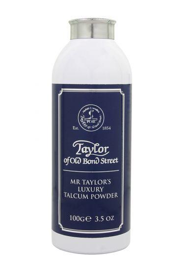 Taylor of Old Bond Str. talkpoeder Mr Taylor 100gr