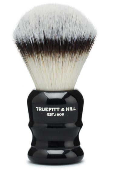 Truefitt & Hill scheerkwast synthetisch haar Wellington Zwart