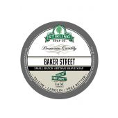 Stirling Soap Co. scheercrème Baker Street 165ml