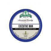 Stirling Soap Co. scheercrème Executive Man 165ml