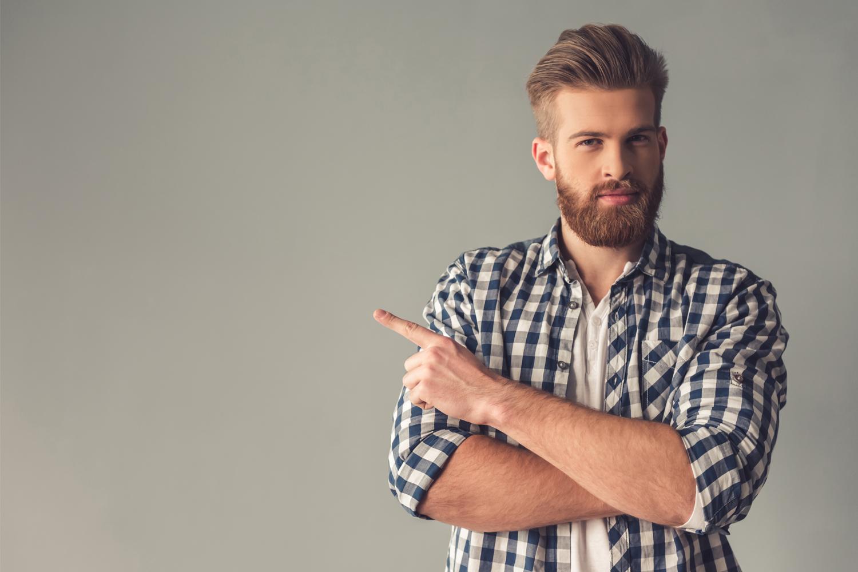 Welke safety razor is handig voor het scheren van mijn baard?